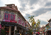 Little India Images